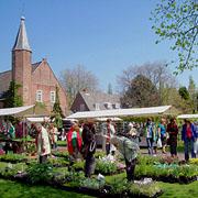 Stadskweektuin Haarlem